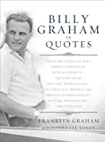 Billy Graham in Quotes