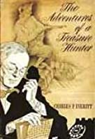 The Adventures of a Treasure Hunter: A Rare Bookman in Search of American History