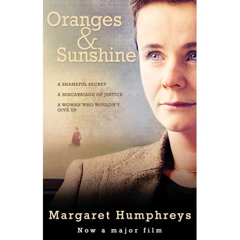 "oranges and sunshine identity essay Prolific tv director jim loach (son of ken loach) has his heart in the right place for his feature debut ""sunshine and oranges,"" but a plodding script and muted staging strangely strip away the emotional punch of this true story on the forced immigration of english children to australia in the mid 20th century."