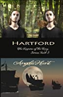 Hartford (Keepers of the Ring #3)