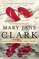 Footprints in the Sand (Wedding Cake Mystery, #3)