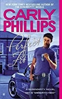 Perfect Fit (Serendipity's Finest, #1)
