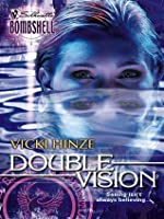 Double Vision (War Games, #2)