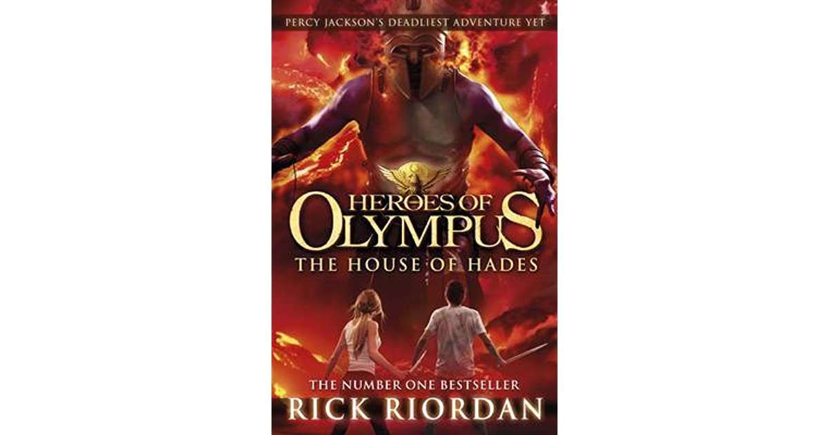 read heroes of olympus book 5 pdf