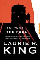To Play the Fool (Kate Martinelli, #2)