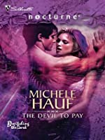 The Devil To Pay (Bewitch the Dark #4)