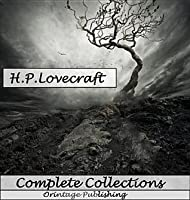 complete collection of h p lovecraft   ebooks with    audio    complete collection of h p  lovecraft   ebooks      audio books included  complete