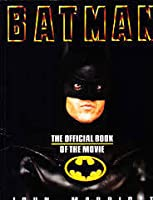 Batman: Official/book