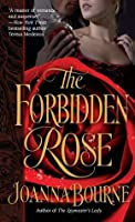 The Forbidden Rose (The Spymaster's Lady, #3)