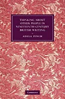 Thinking about Other People in Nineteenth-Century British Writing