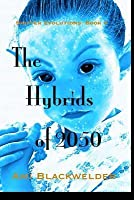 The Hybrids of 2050: Belle Magnolia