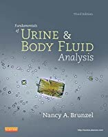 Fundamentals of Urine and Body Fluid Analysis - Elsevieron Vitalsource