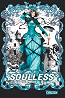 Soulless, Band 2 (The Parasol Protectorate Manga, #2)