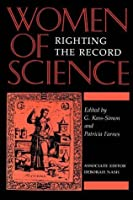 Women of Science: Righting the Record