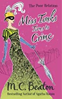 Miss Tonks Turns to Crime (The Poor Relation, #2)