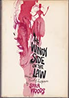 The Windy Side of the Law (Antony Maitland, #9)