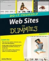 Do-It-Yourself Web Sites for Dummies