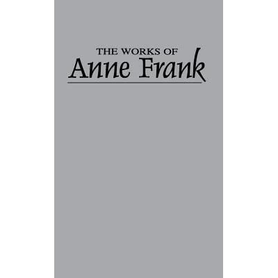 Mock interview with anne frank essay