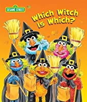Which Witch Is Which?