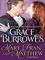 Mary Fran and Matthew (MacGregors, #1.5)