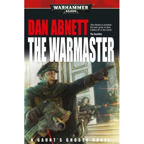 gaunt s ghosts warmaster epub books
