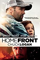 Homefront Movie Tie-in Edition: A Novel