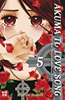 Akuma to love song 05 (A Devil and Her Love Song, #5)