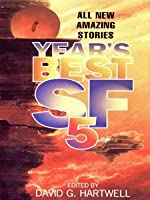 Year's Best SF 5 (Year's Best SF (Science Fiction))