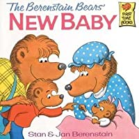 Berestain Bears and the New Baby