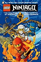 LEGO® Ninjago #1: The Challenge of Samukai