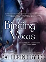 Binding Vows (MacCoinnich Time Travel Trilogy, #1)