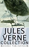 Jules Verne Collection: 33 Works