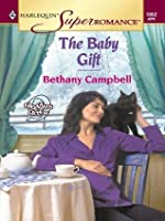 The Baby Gift (Harlequin Super Romance)