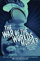 The War of the Worlds Murder (Disaster, #6)