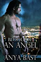 Blood of an Angel (The Embraced #3)