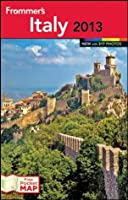 Frommer's Italy 2013 (Frommer's Color Complete)
