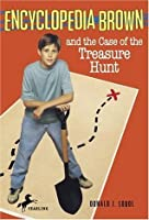 Encyclopedia Brown and the Case of the Treasure Hunt (Encyclopedia Brown, #17)