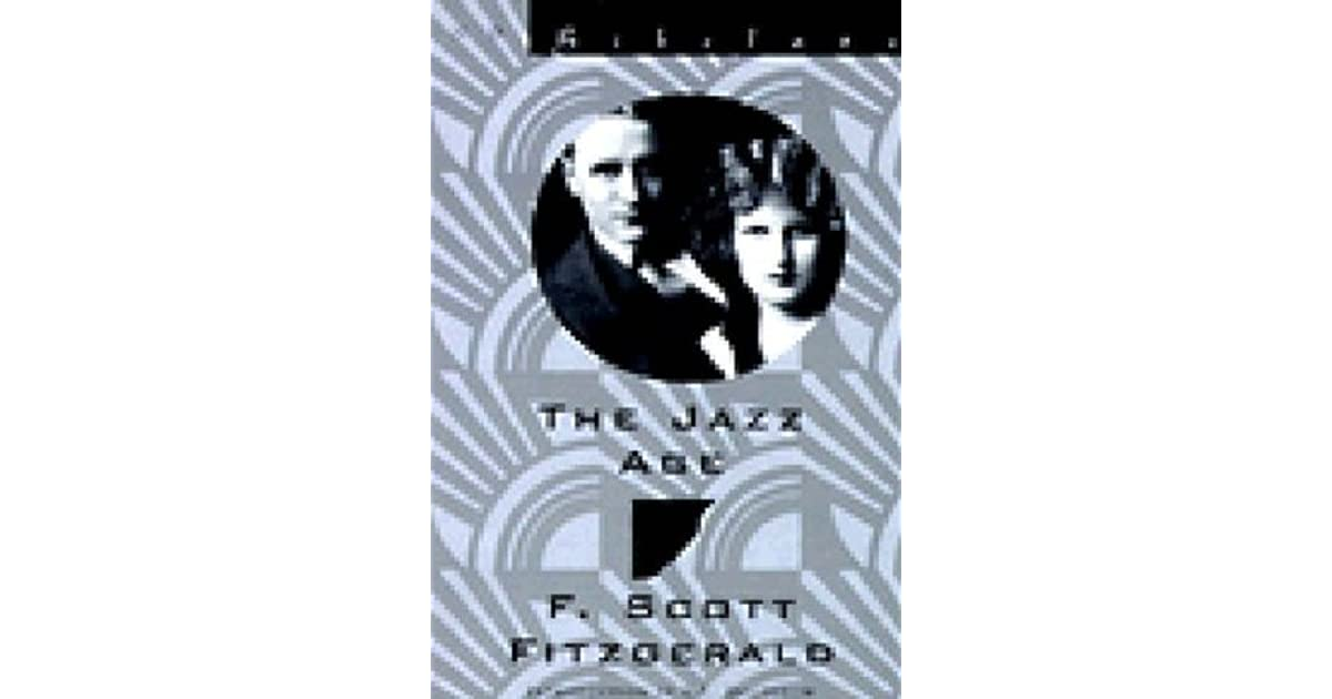 jazz age thesis About my thesis or hypothesis in a structure appropriate for the audience microsoft word viewer - connecting the great gatsby to the jazz age.