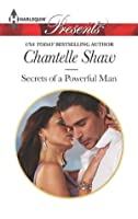 Secrets of a Powerful Man (The Bond of Brothers Book 2)