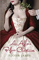 An Affair Before Christmas (Desperate Duchesses)