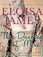 This Duchess of Mine (Desperate Duchesses Book 5)