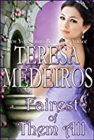 Fairest of Them All (Once Upon A Time)