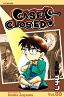 Case Closed, Vol. 30: The Kaido Game