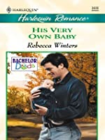 His Very Own Baby (Romance, 3635)