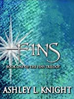 Fins - A Novel of young romance and magical creatures (The Fins Trilogy)