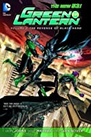 Green Lantern Vol. 2: Revenge of the Black Hand