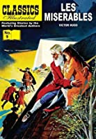 Les Miserables (with panel zoom)			 - Classics Illustrated