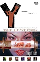 Y: The Last Man, Vol. 5: Ring of Truth: 0