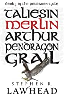 Merlin (The Pendragon Cycle #2)