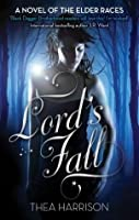 Lord's Fall (Elder Races, #5)